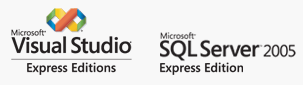 Microsoft Express Editions